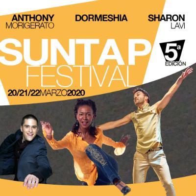 Cartel SunTap Festival 2019