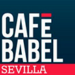 logo cafebabel sevilla