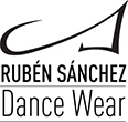 logo ruben sanchez dance wear